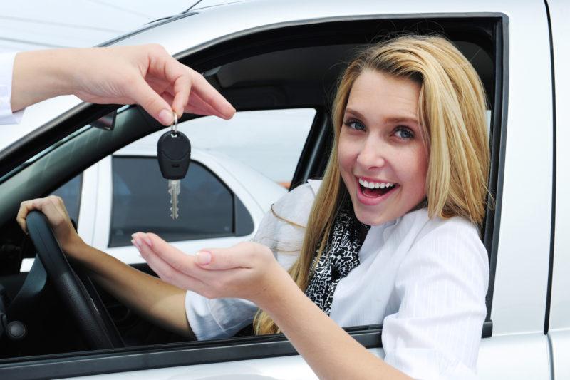 Comprar coches embargados por el banco