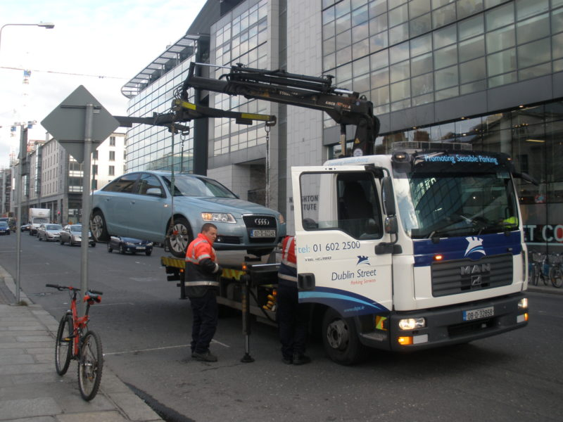 Cómo recuperar los coches embargados