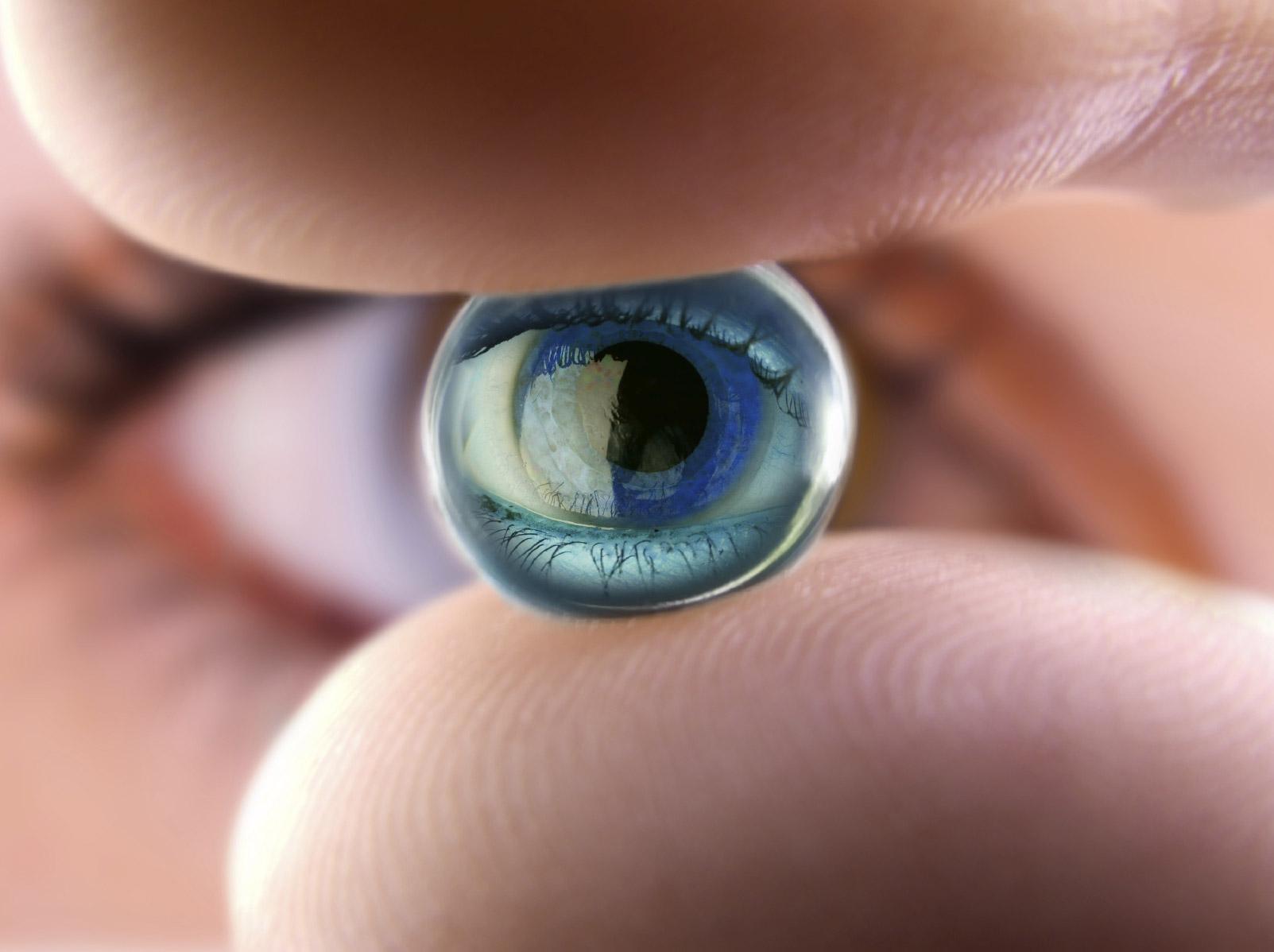 Concejos a la hora de comprar tus lentillas online