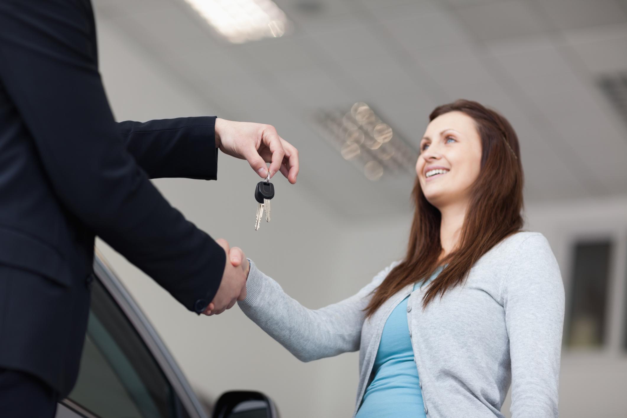 Movomovo para alquilar un coche particular