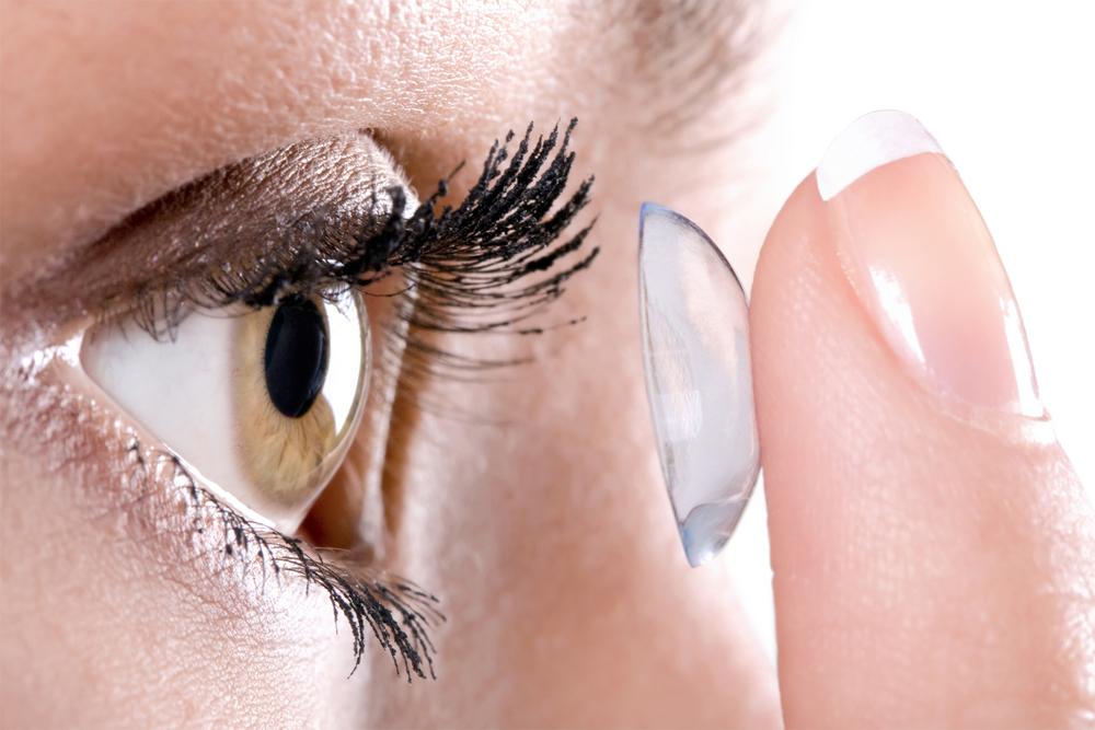 Empezar a usar lentillas progresivas