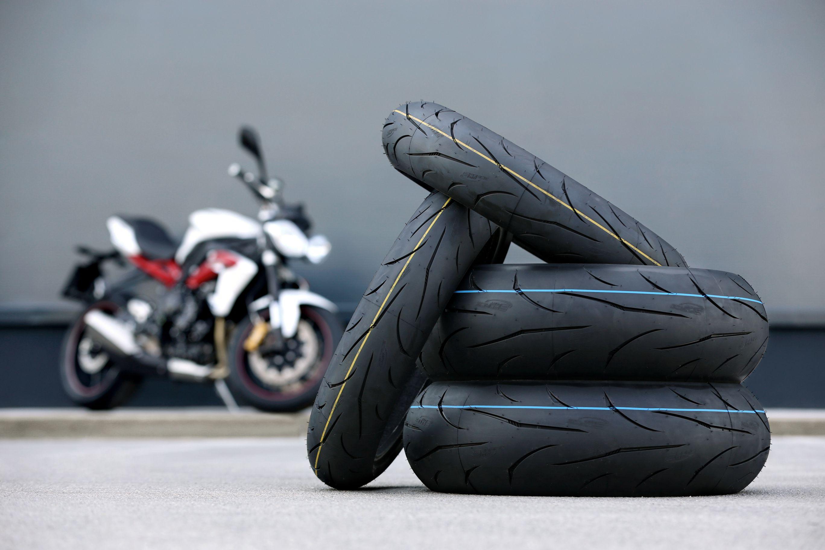 Sabes que neumático para tu moto necesitas?