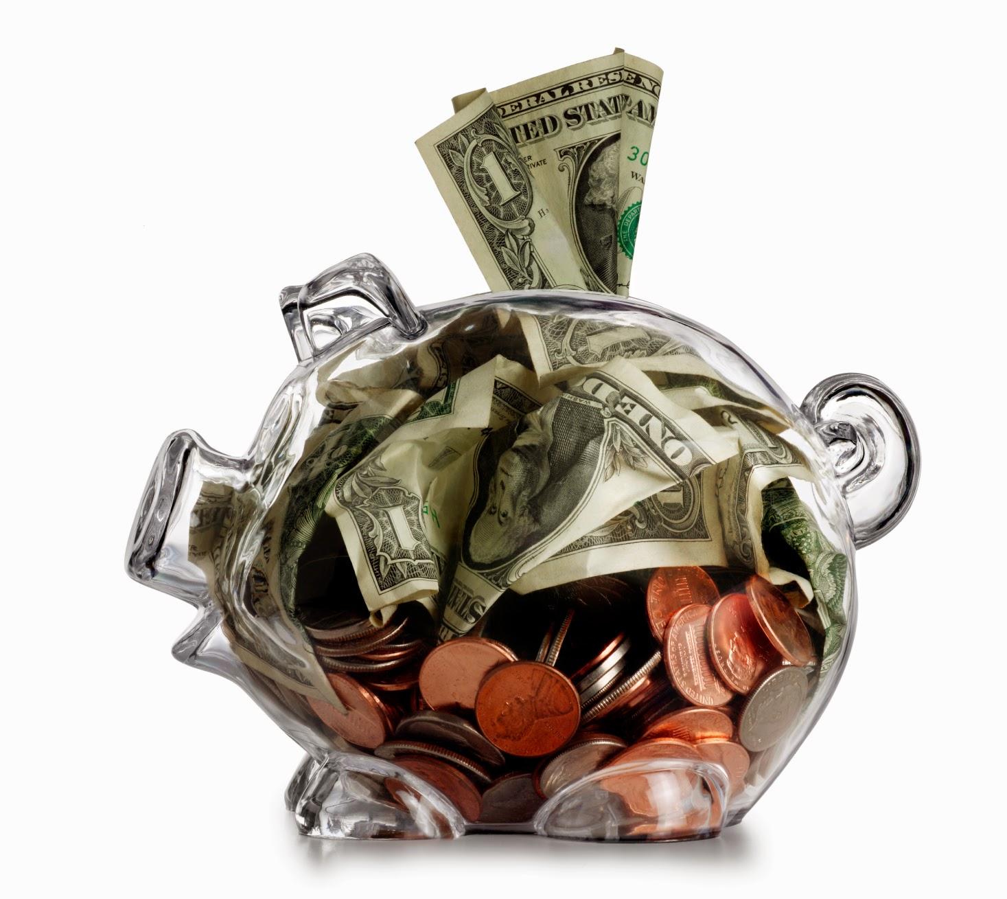 Los mejores buscadores de depósitos bancarios