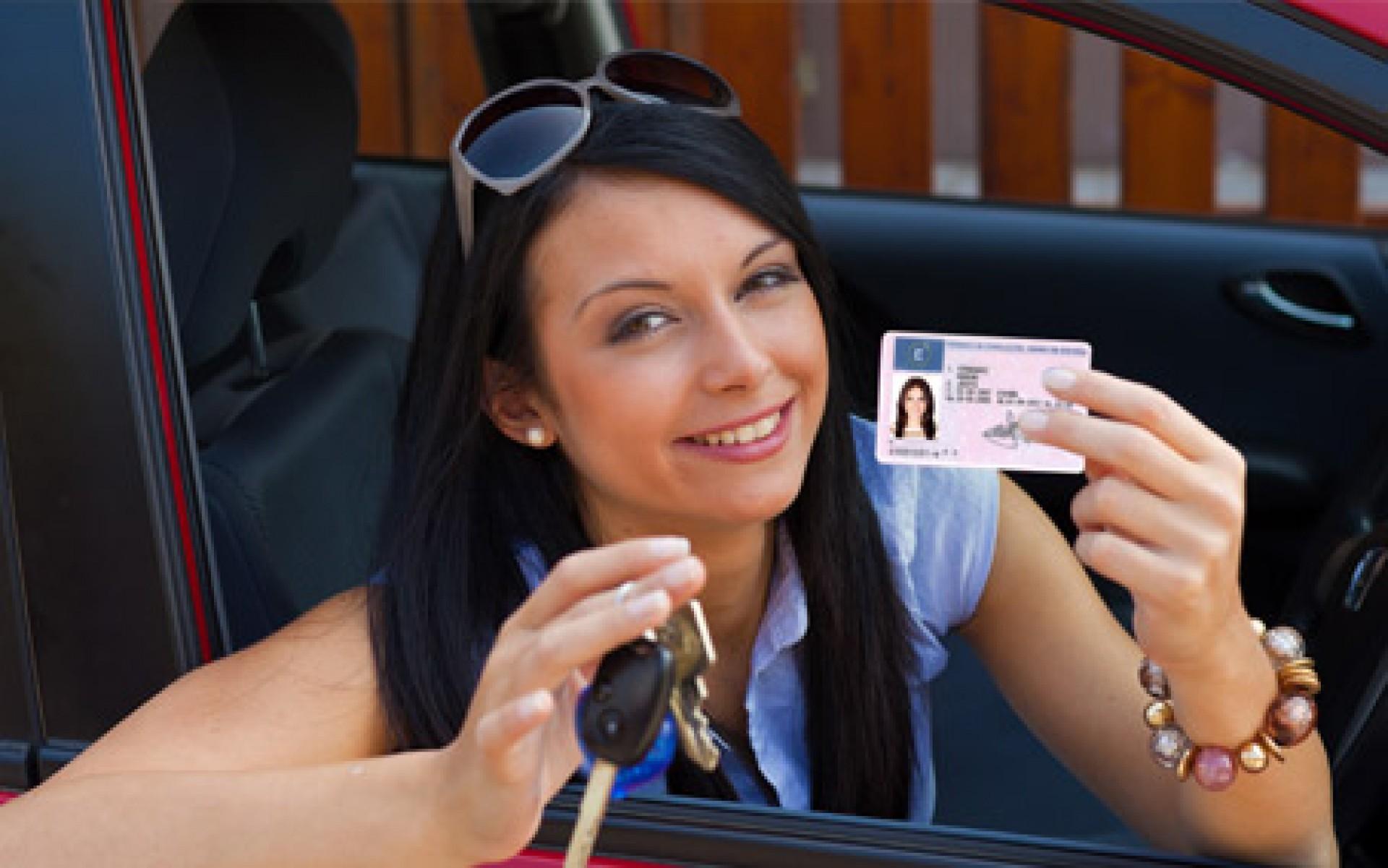 Conozca las ventajas que tienes después de renovar el carnet de conducir
