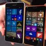 Microsoft lanza dos nuevos Lumia: El 640 y el 640 xl