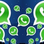 Pasos para pagar Whatsapp