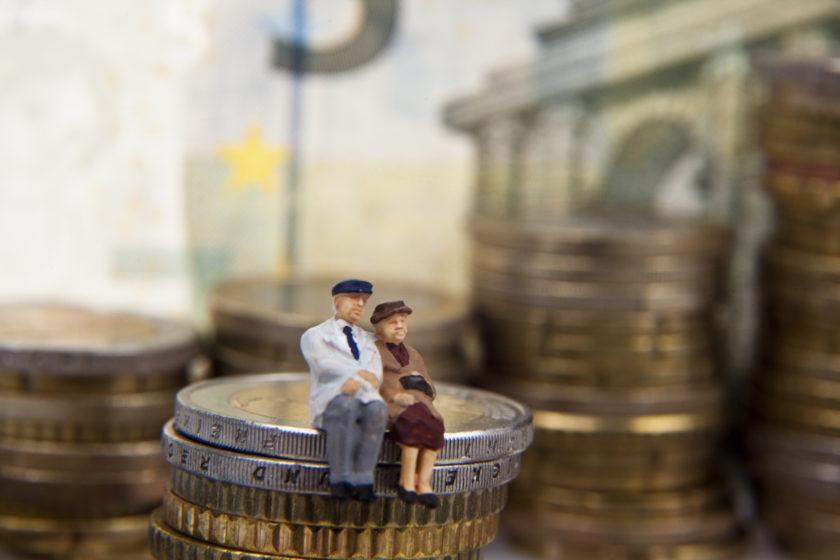 La reforma pensional