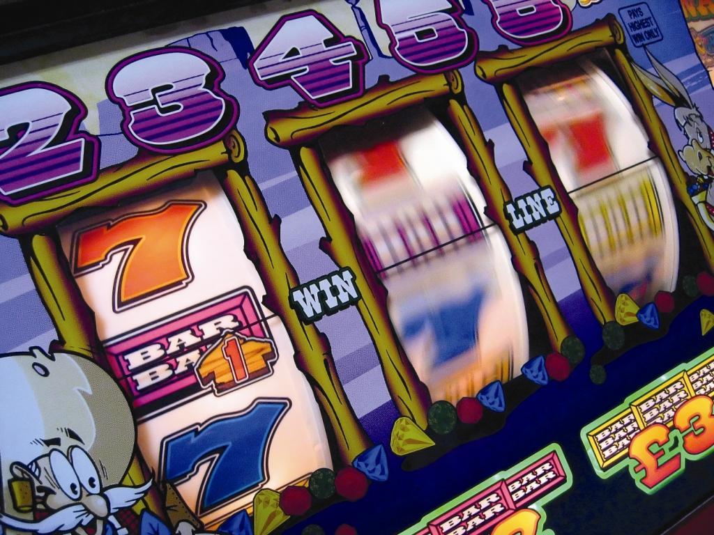 Los mejores sitios de Juegos de azar online
