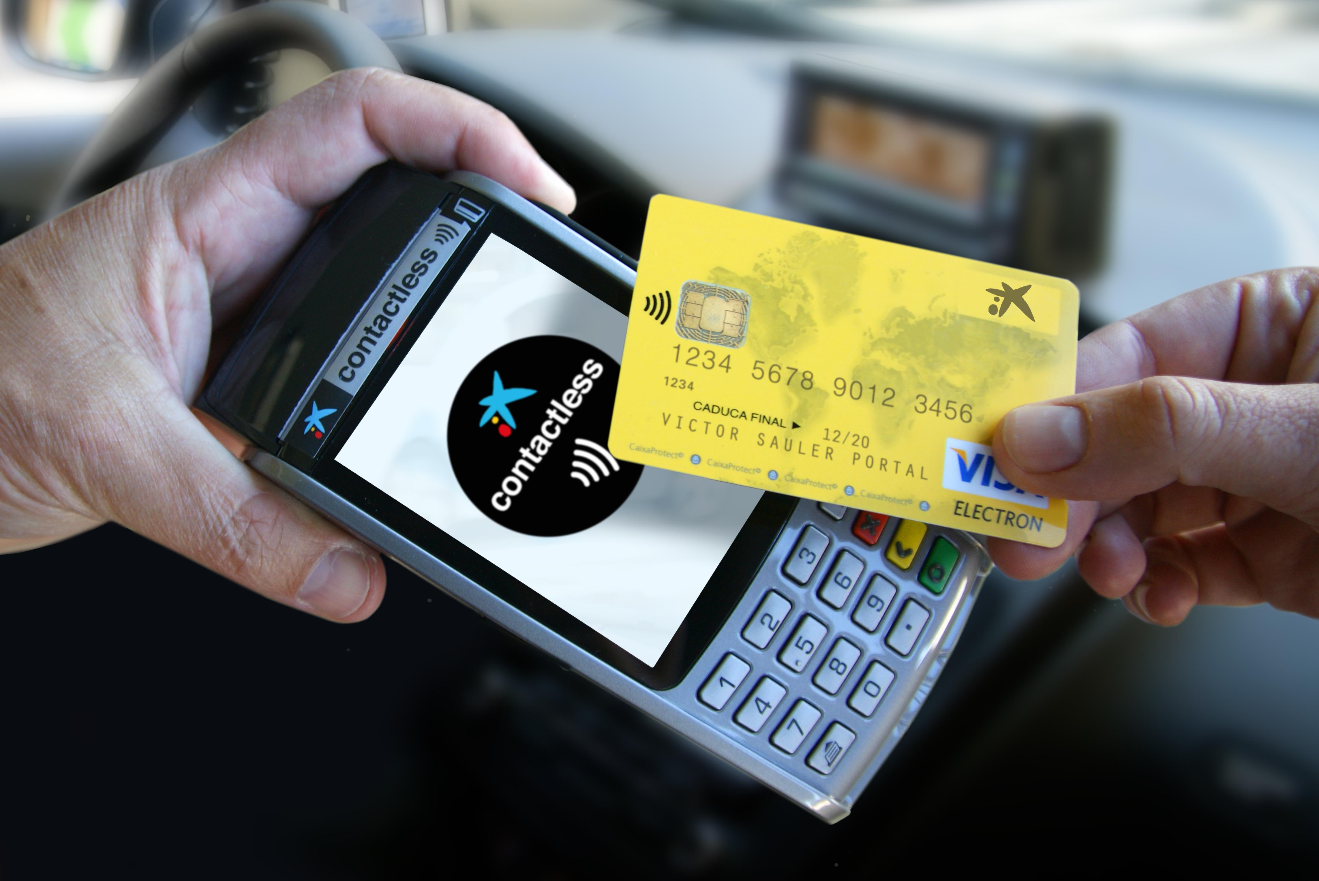 La caixa tarjetas personalizadas - Numero oficina la caixa ...