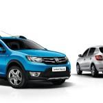 Nuevos Dacia Sandero y Sandero Stepway