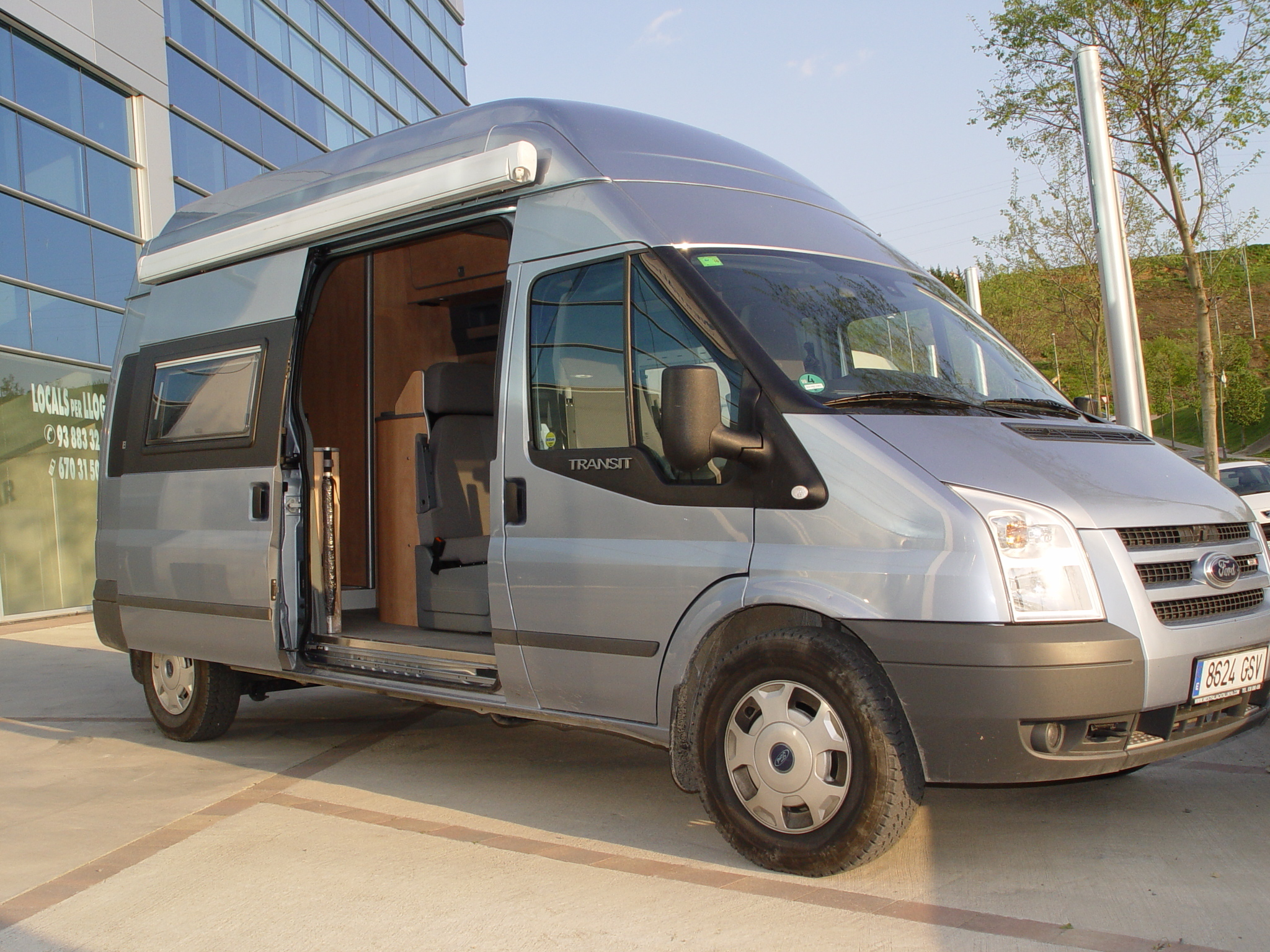 Lo bueno del alquiler caravana