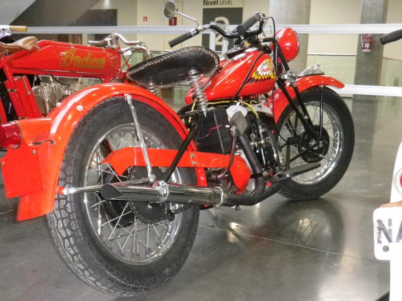 comprar motos de segunda mano