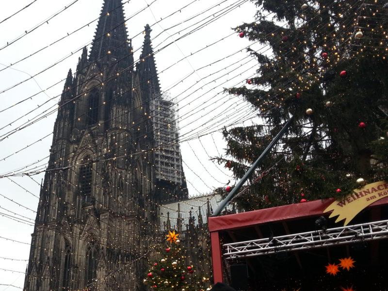 Visitar los mercadillos en Alemania