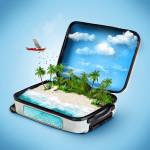 No aplaces más tus vacaciones, busca los vuelos baratos para hacerla realidad