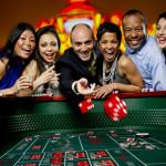 Algunos ejemplos de los juegos de azar mas comunes en los casinos.