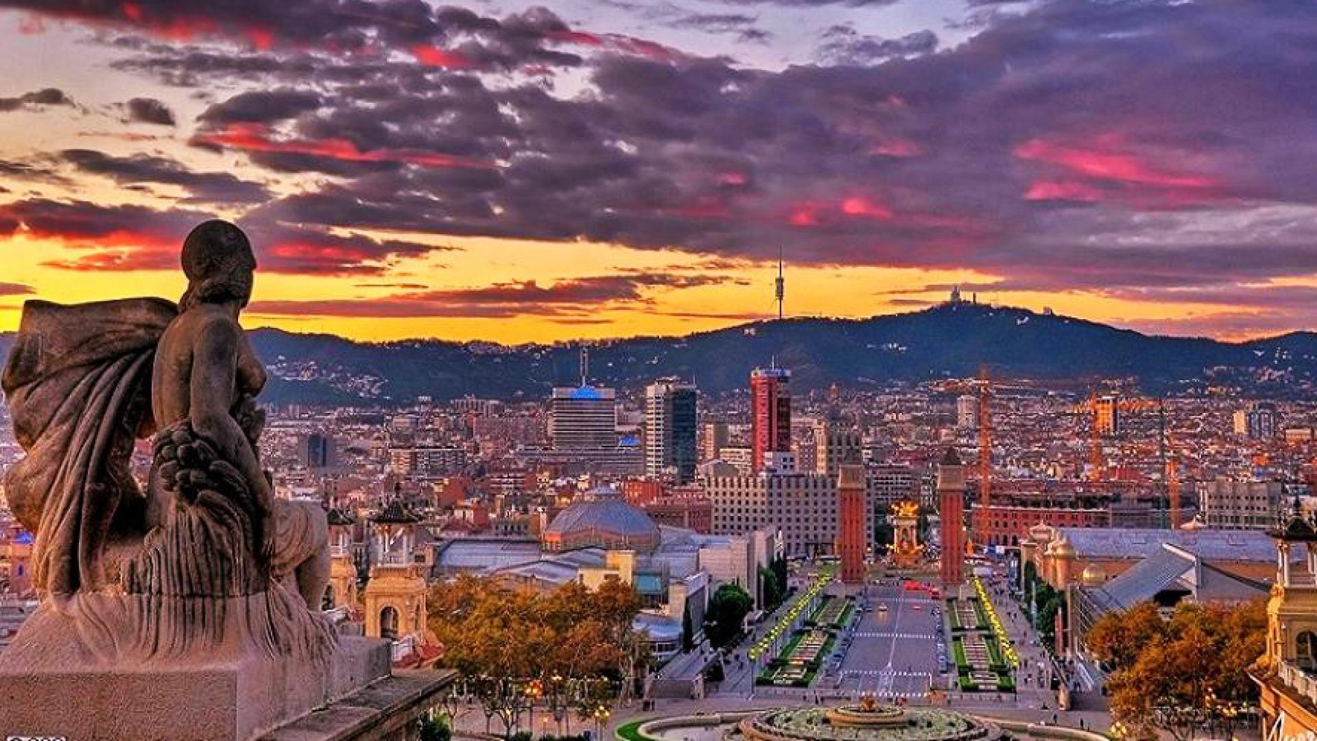 Encontrar trabajo Barcelona ahora es mas fácil debido al gran turismo