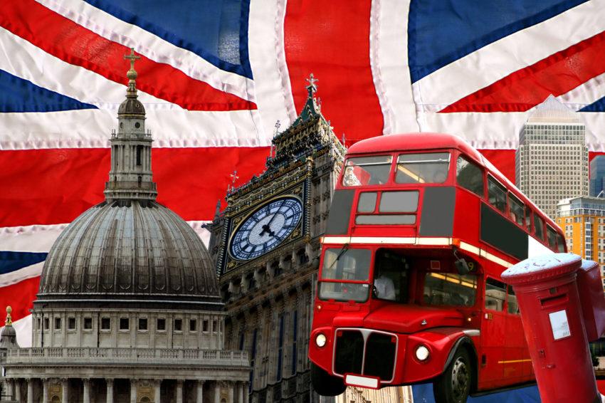Trabajar en Londres es fácil