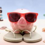 Ahorrar para realizar los viajes que soñamos puede ser muy fácil