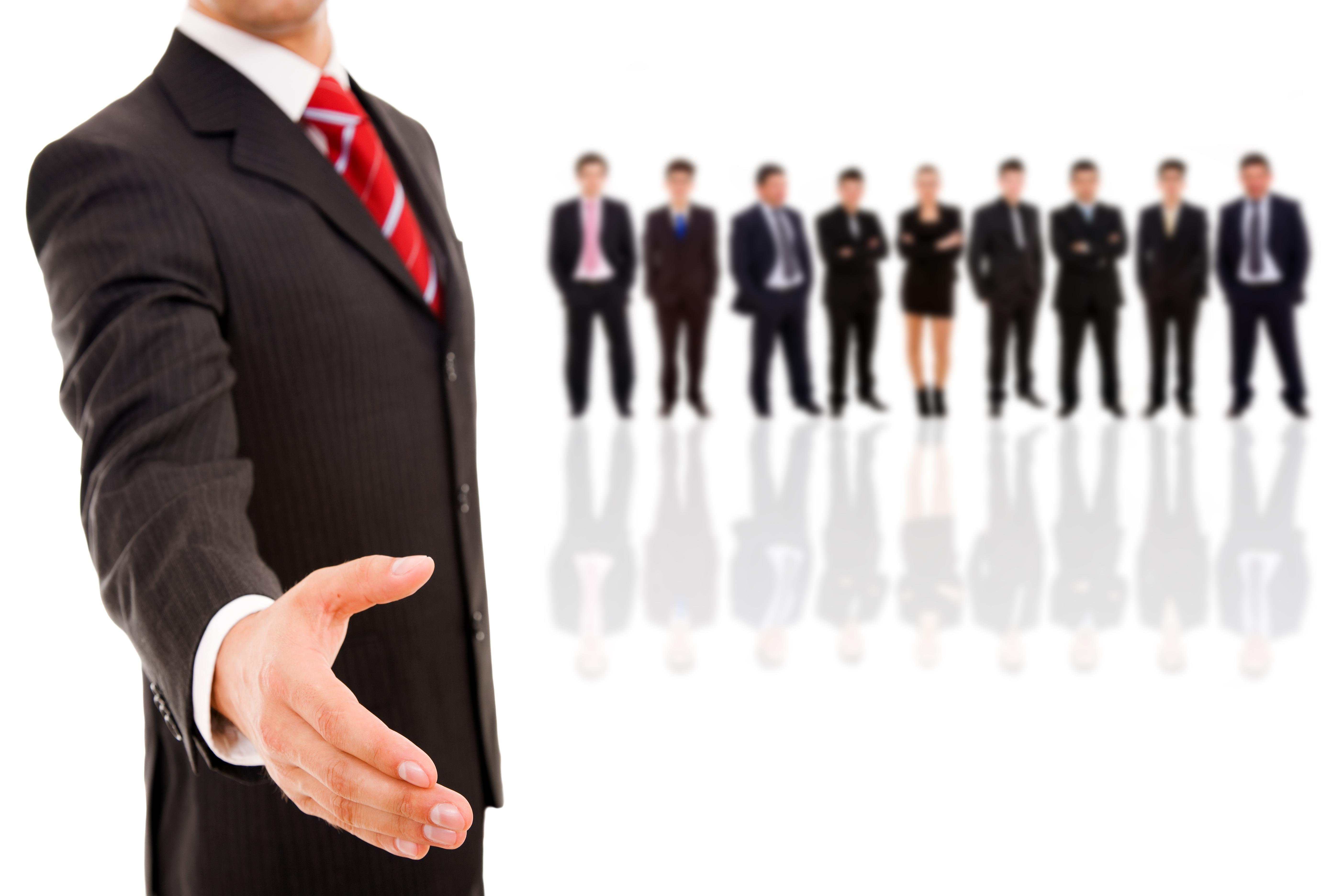 A la hora de buscar un empleo es necesario evitar algunos errores