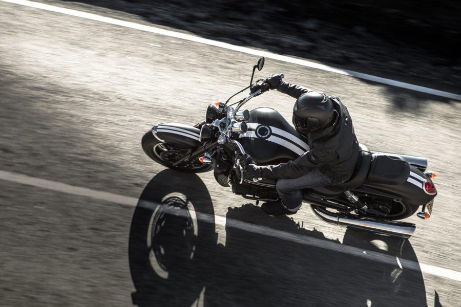 un buen mantenimiento de una moto