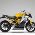 La nueva Moto eléctrica Bultaco Rapitán llegó a España para quedarse!