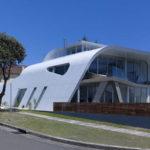 Realmente las casas tecnológicamente futuristas son 100% seguras?
