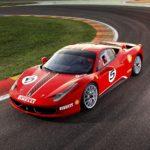 En los coches de carreras los Ingenieros buscan rendimiento y eficiencia