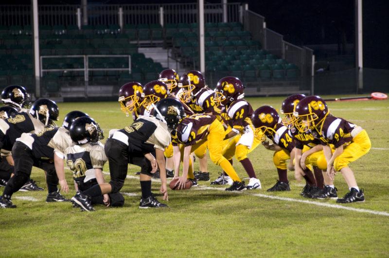 deportes-en-equipo-para-niños-futbol-americano