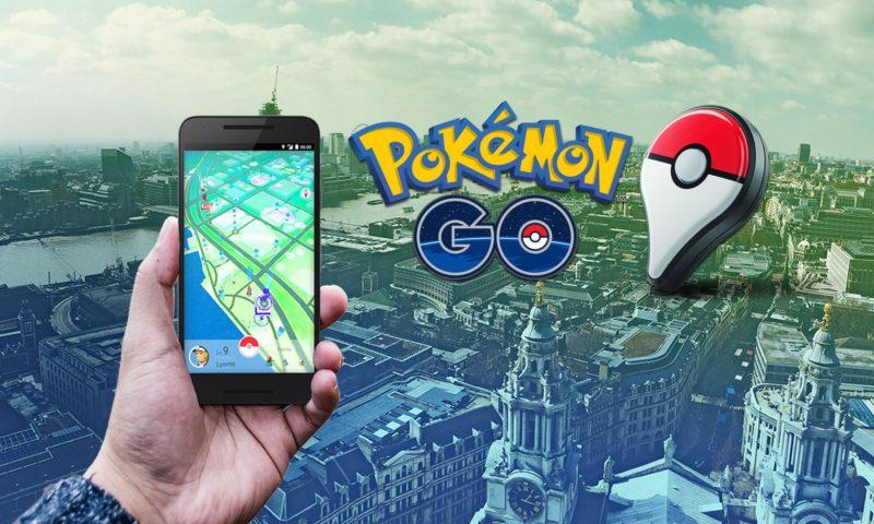 Pokemon Go: el juego que lleva la serie a la realidad por medio del GPS