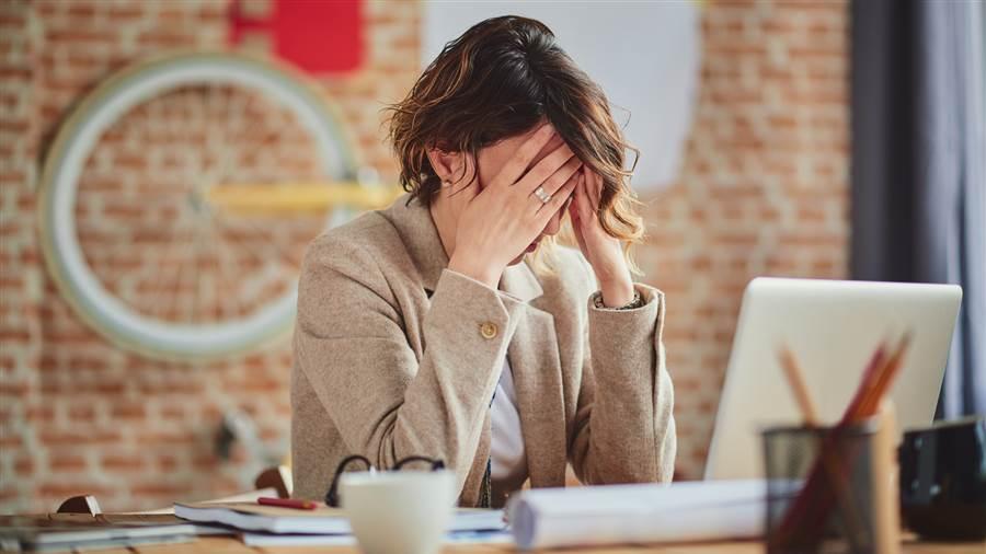 5 trucos para evitar la depresión post-vacacional al retomar el trabajo