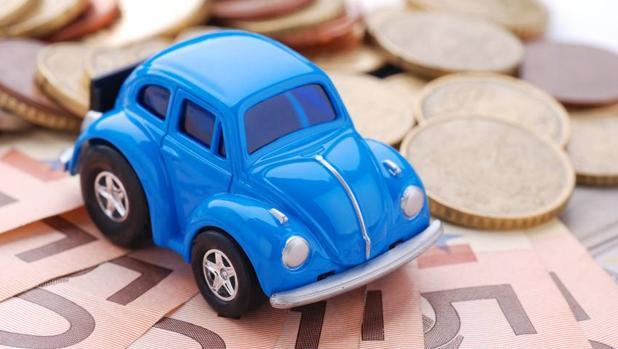 Cómo no pagar más de la cuenta en tu seguro de coche
