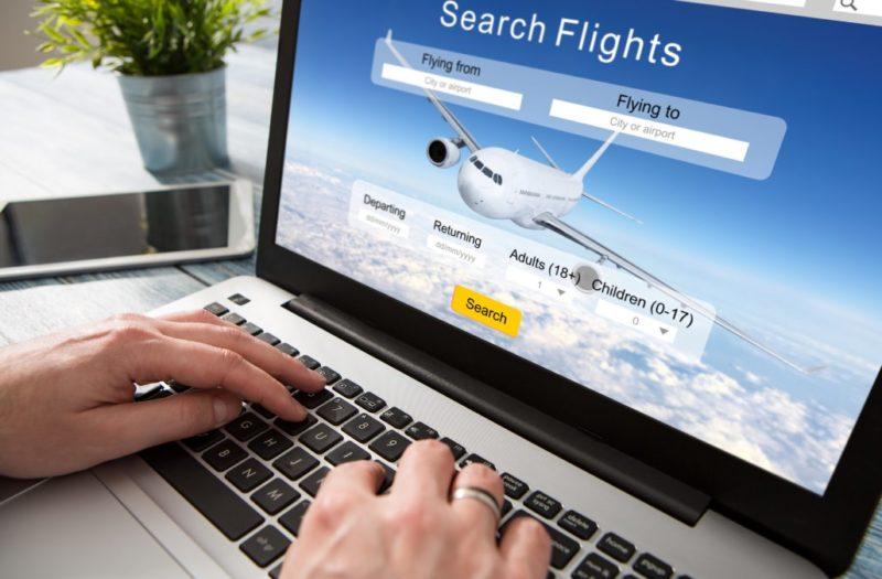 Consejos para conseguir vuelos baratos