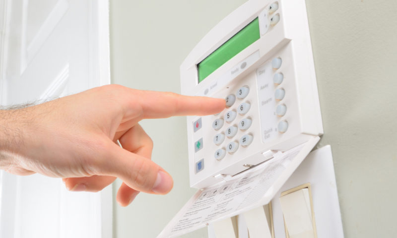 Las mejores alarmas para la seguridad de tu casa