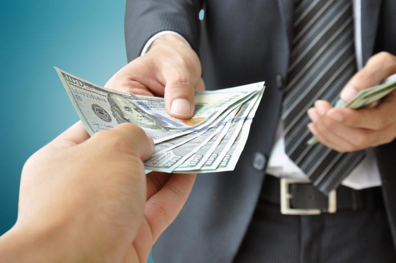 Hoy en día es muy fácil obtener un préstamo