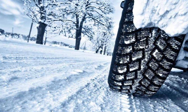 Neumáticos de invierno: La seguridad en la carretera a veces sólo es cuestión de neumáticos