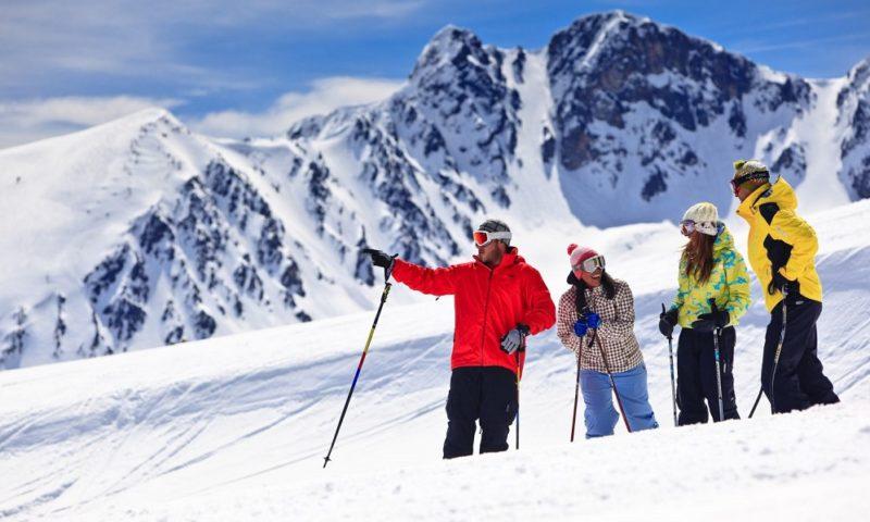 Esquí 2017-2018: las mejores ofertas de hotel en Baqueira