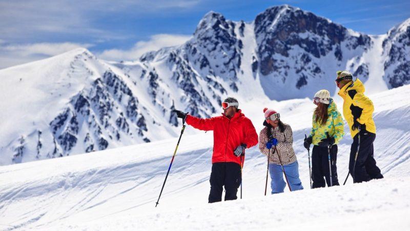 Nieve 2017-2018: las mejores ofertas para esquiar en Baqueira Beret