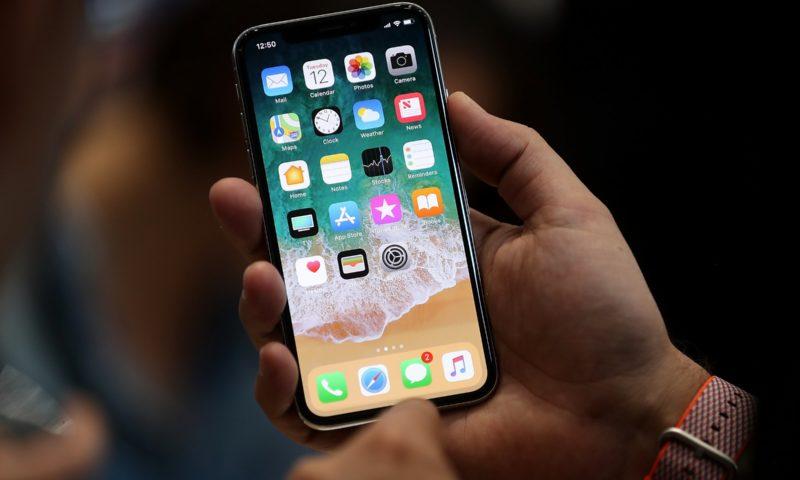 iPhone X: Todo lo que tienes que saber del nuevo teléfono de Apple