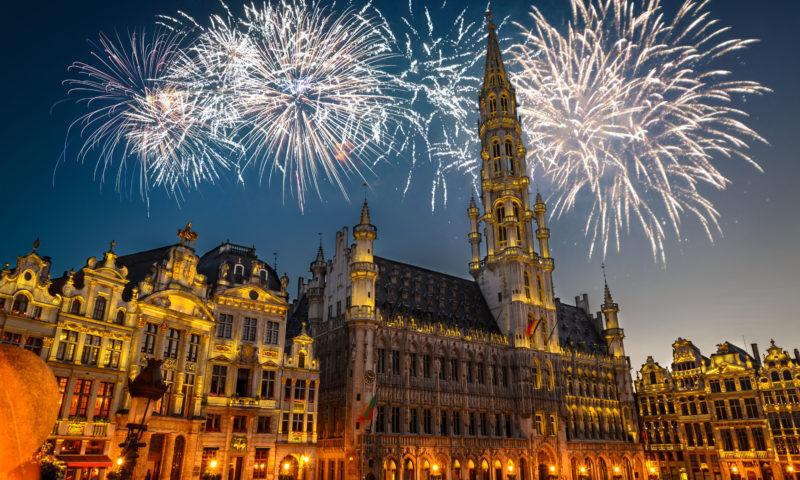 Elige la mejor ciudad europea para pasar las vacaciones de Nochevieja