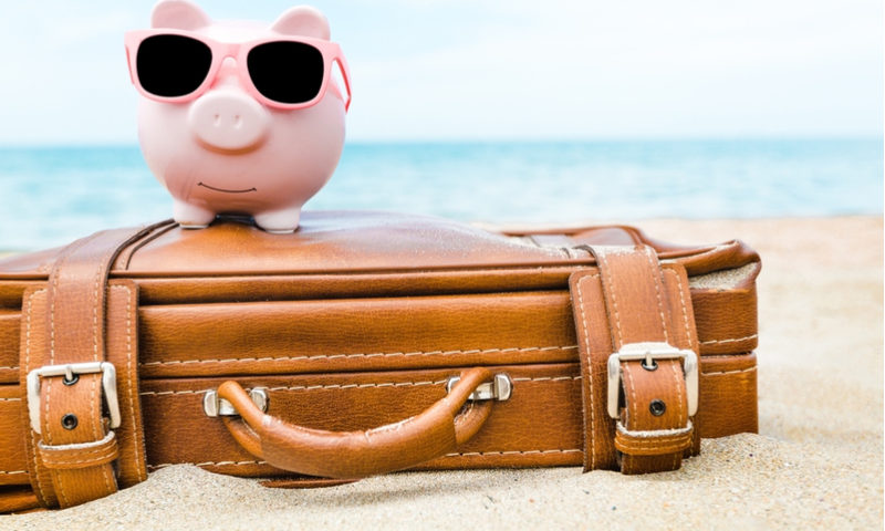 Trucos para planificar las vacaciones de verano y ahorrar dinero
