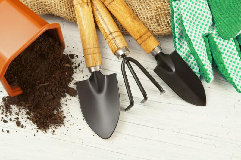 d nde comprar online utensilios de jardineria