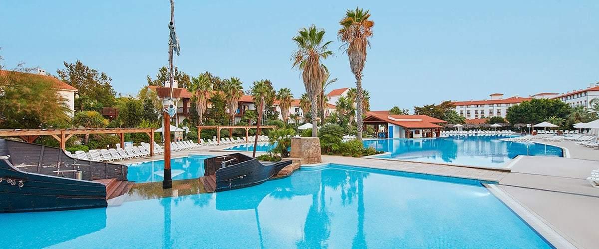 Hotel El Paso Port Aventura