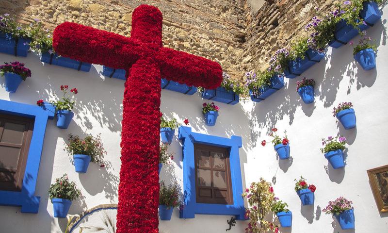 Hoteles en Córdoba: La mejor escapada de Mayo