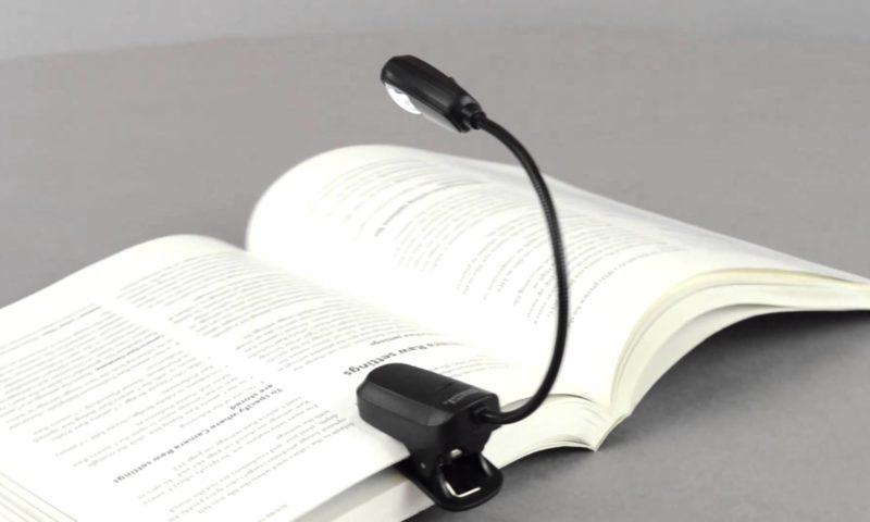 Los cinco mejores gadgets para lectores aficionados