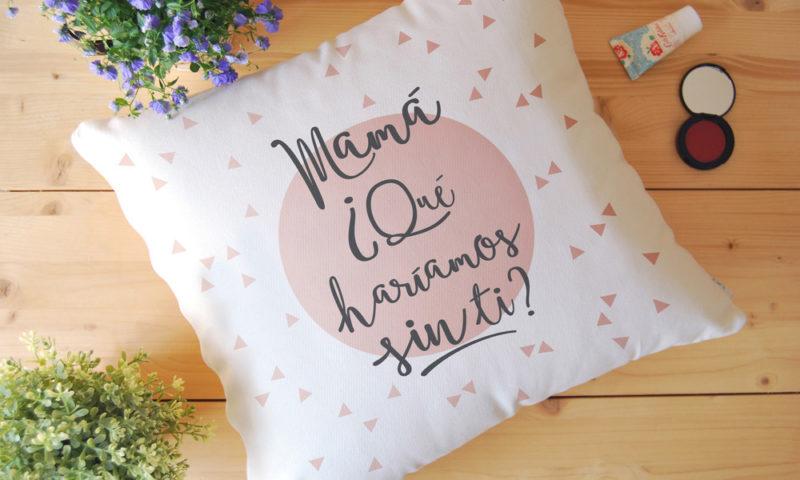 10 regalos personalizables para el Día de la Madre