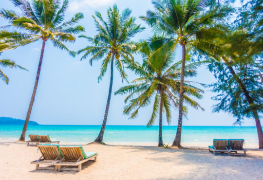 Oferta Caribe