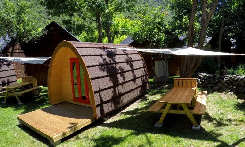 Los 3 mejores campings en Cataluña