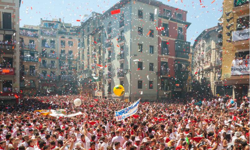 Las 5 mejores fiestas de España que no te puedes perder este verano
