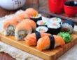 Sushi Madrid