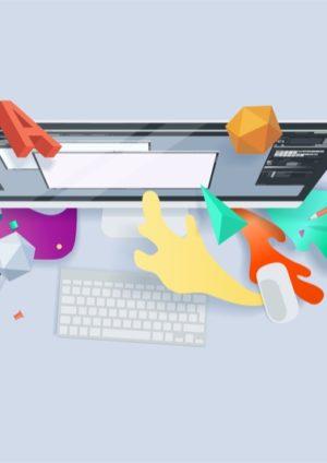 10 tendencias de Diseño Web
